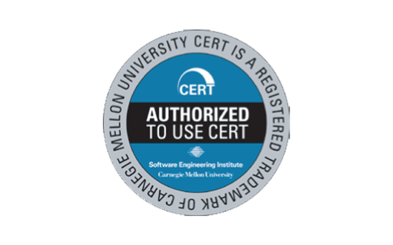 Kudelski Security - Certifications - CERT Logo