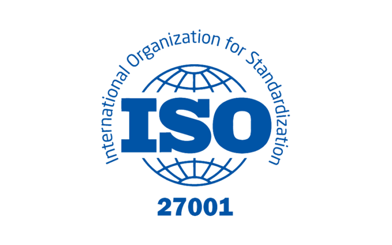 Kudelski Security - Certifications - ISO27001 Logo