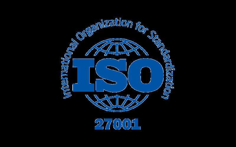 Kudelski Security - Certifications - ISO27001 Logo