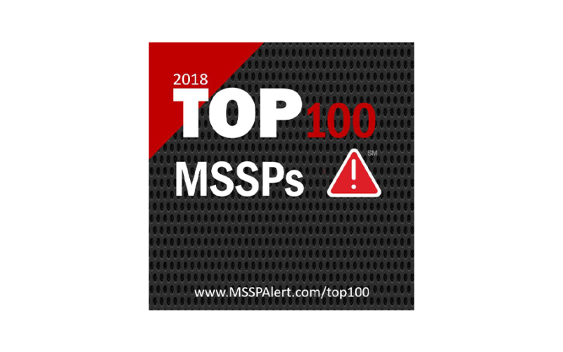 Top100 Logo - Kudelski Security Accolades