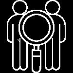 Unterstützung bei der Umsetzung von Security-Massnahmen - Service Icon
