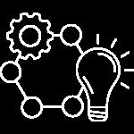Implémentation et migration de technologies - Service Icon