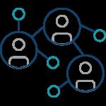 Automatisierung und Orchestrierung - Service Icon