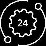 Schwachstellenüberprüfung - Service Icon