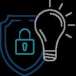 Cloud Security - Service Icon