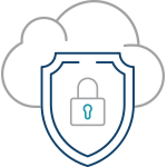 Managed Security - Service Icon