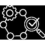 Détaillants et grossistes - Service Icon