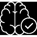 Transformation des eigenen Unternehmens mit Blockchain - Service Icon