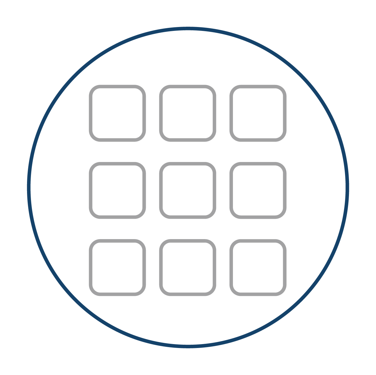 AI Security & Strategy - Service Icon