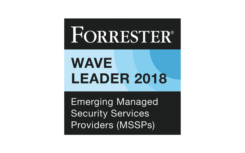 Kudelski Security Partners- Forrester Logo