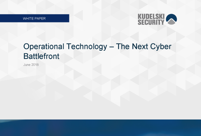 Kudelski Security - Latest News